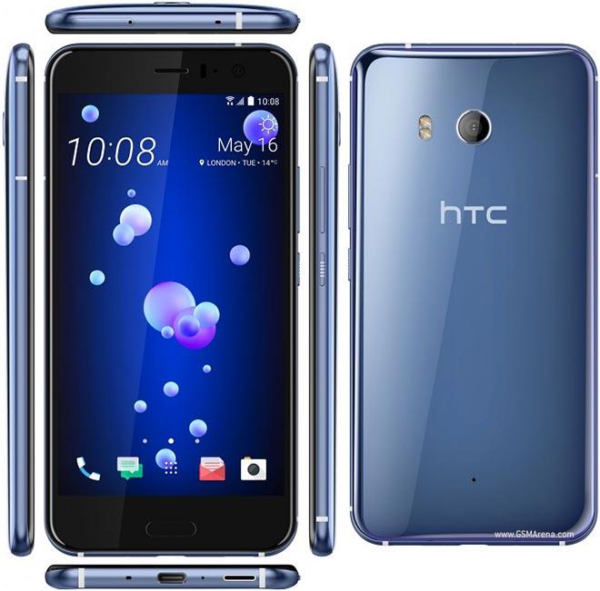 HTC U11 släpps i juni i Sverige